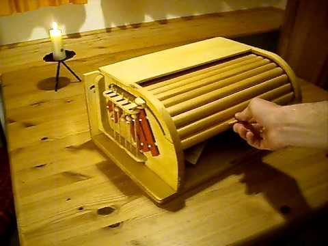 Der Musikalische Brotkasten
