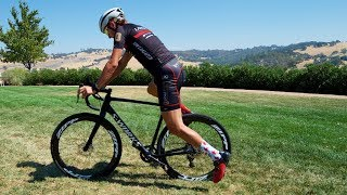 Cyclocross How To - Remounting . VLOG 350