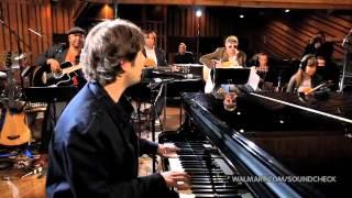 03 - Josh Groban - Hidden Away (Walmart Soundcheck)