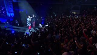 Nelson Freitas ft Djodje - Bem Pa Mi (Live @ Coliseu dos Recreios)