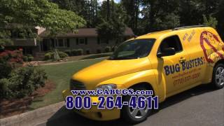 Who Ya Gonna Call? Pest Control Commercial
