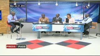 Gender sensitivity in the media - Press Pass