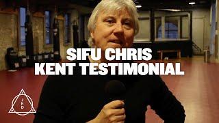 Testimonial for New York Martial Art Academy