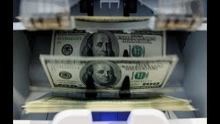 Why the federal deficit is rising, despite economic growth