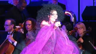 Diana Ross - Fine & Mellow (Hollywood Bowl, June 16, 2018)