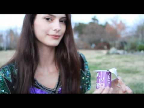 KOROstyle Yogurt Commercial