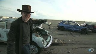 Car Crash Cliches Outtakes | MythBusters