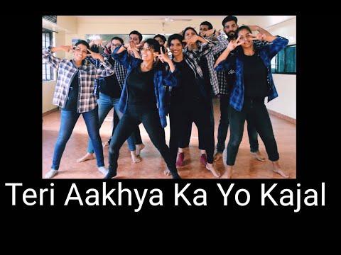 teri aakhya ka yo kajal mp3 song mp3mad