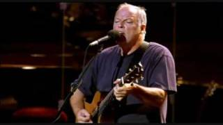 DAVID GILMOUR   SHINE ON YOU CRAZY DIAMOND   ACOUSTIC VERSION