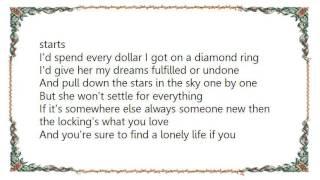 John Berry - Settle for Everything Lyrics