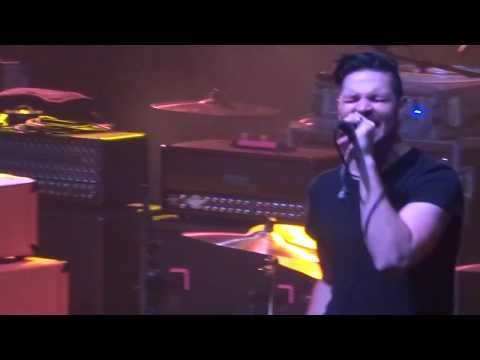 Adelitas Way - Still Hungry - Live At Manchester 02 Ritz