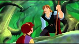 Quest for Camelot - I Stand Alone (English)