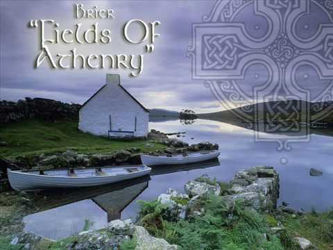 Brier: Fields Of Athenry Mp3