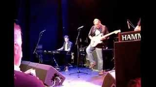 David Barton & Walter Trout -  I'm Ready - Fats Domino