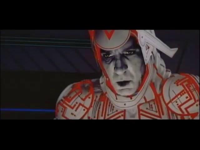 Trailer original de la película TRON (1982) en Versión Original V.O.