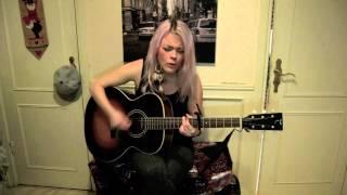 Sand & Häxorna av Eva Dahlgren (cover av Charlotte Nordin)