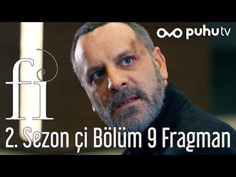 Fi 2. Sezon Çi 9. Bölüm Fragman