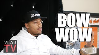 Bow Wow on Breaking Up with Ciara, His Take on Ciara/Future/Russell Wilson