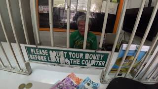 Cool Manila Money Changer Gives Best Rates - Philippines/Oz Fun