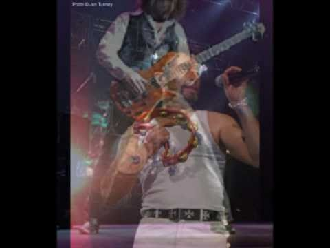 Paul Rodgers-'War Boys'-(A Prayer for Peace)-Live in Glasgow 2006