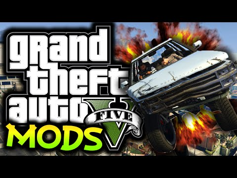 Grand Theft Auto V Walkthrough Gta 5 Police Mod Gta 5