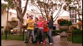 Nikki Webster - Dancing in the Street