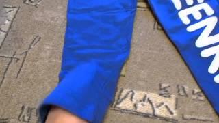 Детские спортивные штаны с AliExpress