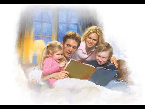 Рассказы и короткие стихи для детей: Вечер семейного чтения