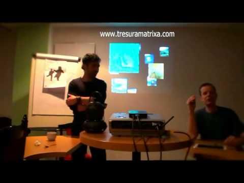 Human Design i Tresura Matrixa - Lennon był Tokarzem
