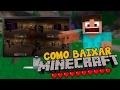 Laucher de Minecraft Pirata (todas as versões) [Como Jogar Minecraft Pirata]