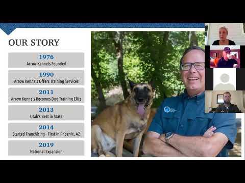 , title : 'Franchise Webinar with Dog Training Elite - May 20, 2021