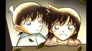 Shinichi X Ran // Just A Dream