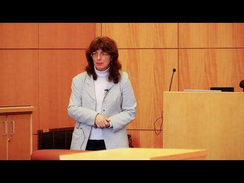 Joanna Aizenberg | Materiales bioinspirados del futuro