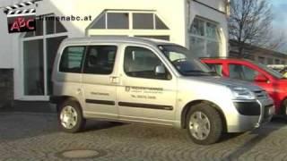 preview picture of video 'Hochenthanner GmbH in Rust im Tullnerfeld, Niederösterreich'