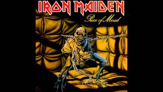 "IRON MAIDEN ""To Tame A Land"""
