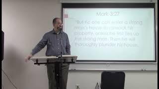 Who Is Like You?  Exodus 6-9