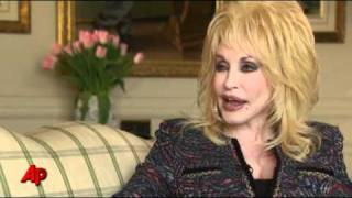 Dolly Parton Gets a Kick Out of Lady Gaga
