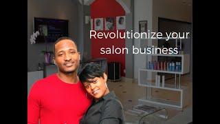 Black Hair Salon Houston Owners