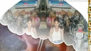 Ravi Shankar pandey and rahul dance music classes in bihar