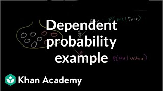 Dependent Probability Example 1