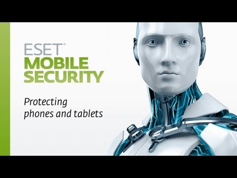 Vídeo do Mobile Security & Antivirus