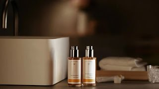 Dr. Hauschka Toner and Facial Mist