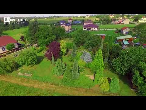 Prodej zahrady 1432 m2 Škrbeňská, Šenov