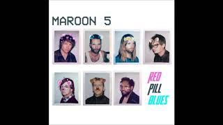 Maroon 5 - Denim Jacket (Clean/Radio Edit) - OFFICIAL