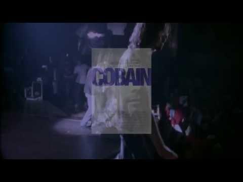 Trailer Coletânea Cobain