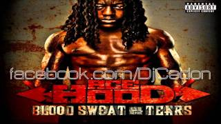 Ace Hood - Lord Knows [Blood Sweat & Tears] 2011