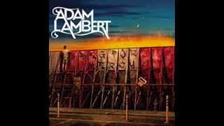 Adam Lambert- Beg for mercy (link to all songs with lyrics)