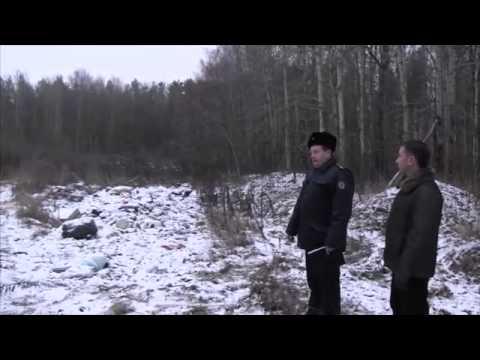 Рейд Госадмтехнадзора в городском поселении Лотошино видео