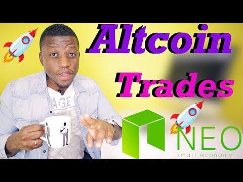 Neo about to MOON ! Top Altcoin Picks Mid October, Neo , ELASTOS | Crypto News