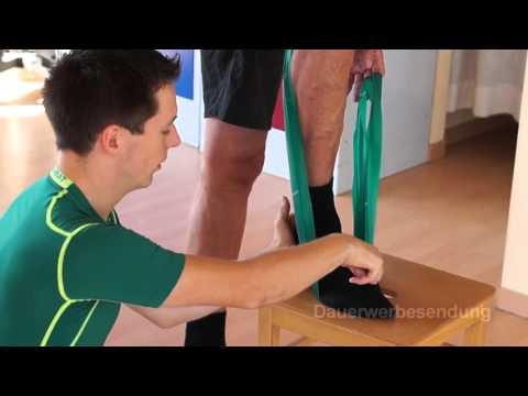 Wiederherstellung von Gelenken Gelatine Bewertungen